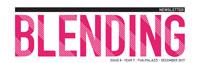 Blending Fall 2017 Issue 3