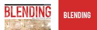 Blending Spring 2018 Issue 1