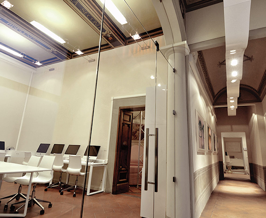 lighting course architects fua florence